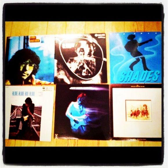 今日の波乗りと豚キムチラーメン、買ったレコードたち