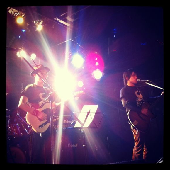 三宅伸治BAND Live in GBP FUKUSHIMA いわきclub SONIC