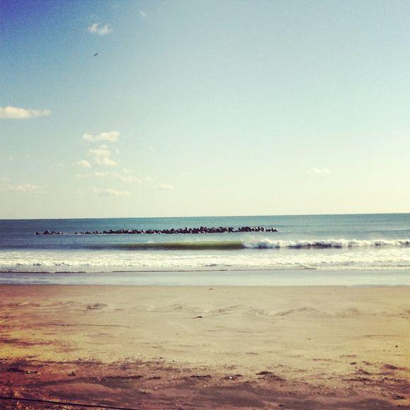 Orange Surf Time☆