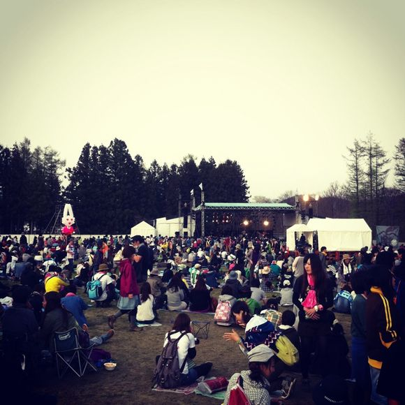 Arabaki Rock Fes.2
